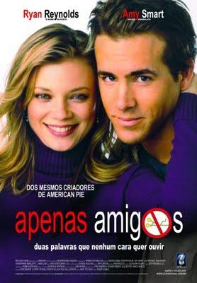 Assistir Filme Apenas Amigos (Just Friends) [2005]