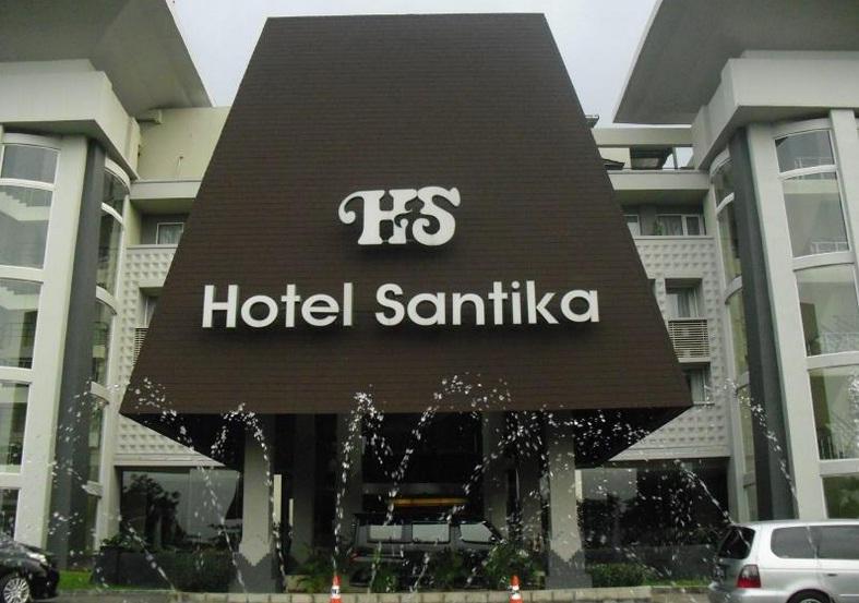 HOTEL MURAH DI HALIM JAKARTA DEKAT TMII TAMAN MINI INDONESIA