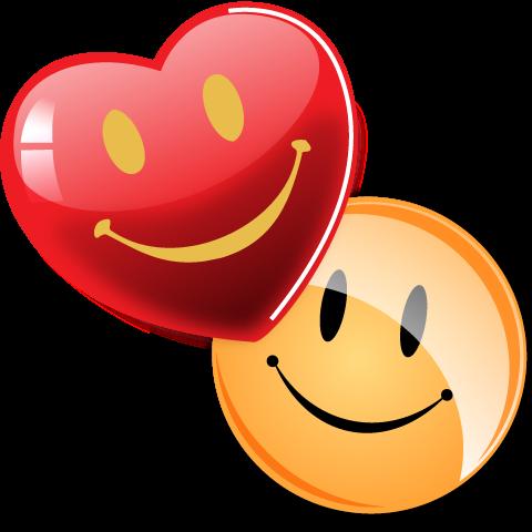 emoticonos iconos y gifs: