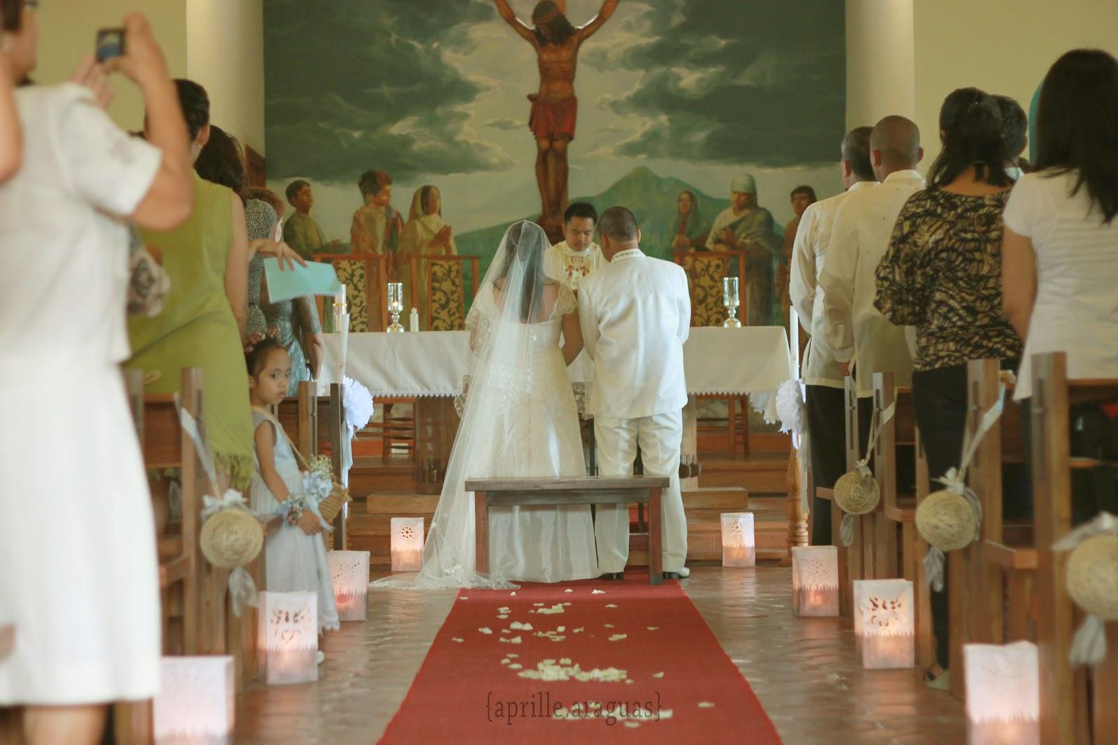 Aprille Araguas Designs: Destination Wedding: Ivatan ...