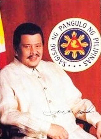 Joseph Estrada Pangulo Joseph Erap Estrada Pangulo ng Pilipinas Josepth Ejercito Estrada Talambuhay Philippine President