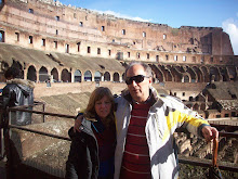 EN EL COLISEO