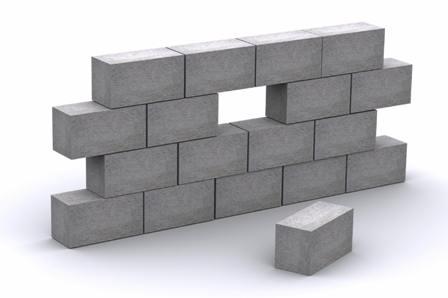 Ordinary Concrete Block Building Plans #1: Concrete_block1.jpg