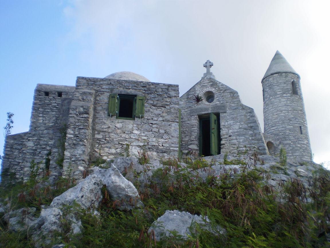 Historical Sites In Long Island Bahamas