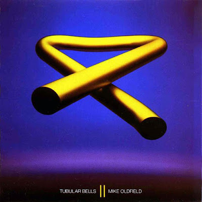 Mike Oldfield - Tubular Bells II