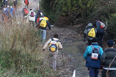VII Medio Maratón de Montaña Sierra de Oltá de Calpe   18.Diciembre 2011
