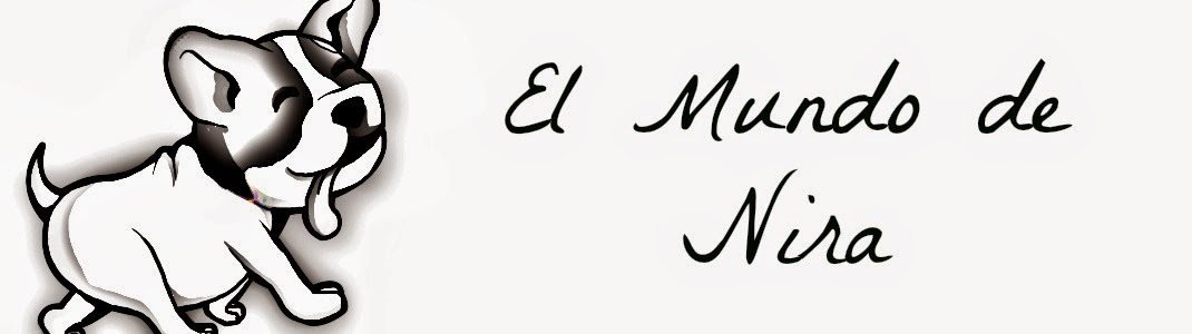 EL MUNDO DE NIRA