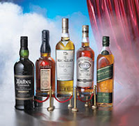 Fine Spirits, Finest Spirits, Indian Spirits