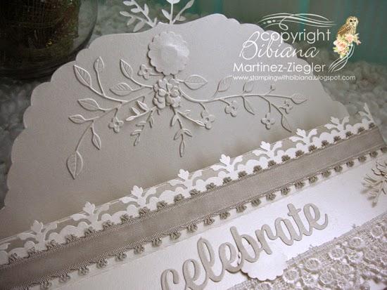 wedding envelope inside flap