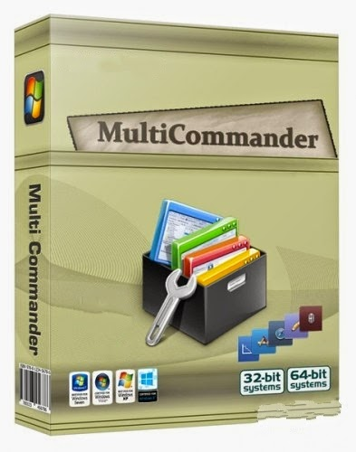 Multi-Commander-2-Portable