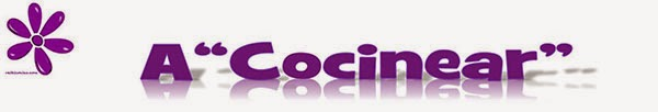 ¡¡A COCINEAR!! Recetas valkicocina.com
