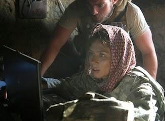 Odyssey NBC Anna Friel