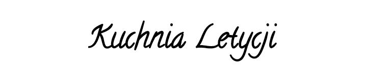 Kuchnia Letycji