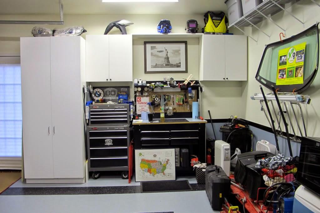 compare garage storage cabinet