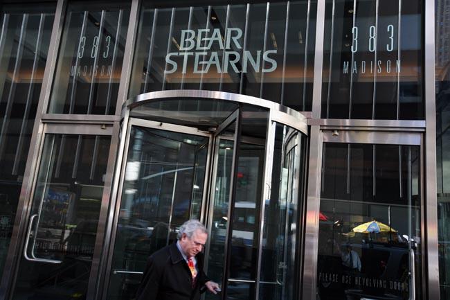 bear stearns - 3426 Words | Bartleby