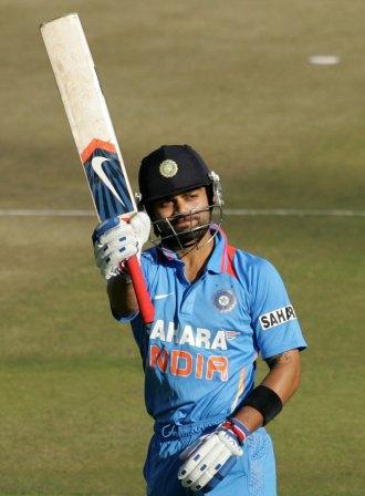 India vs Zimbabwe 3rd ODI 2013 Scorecard, ind vs zimmatch result,