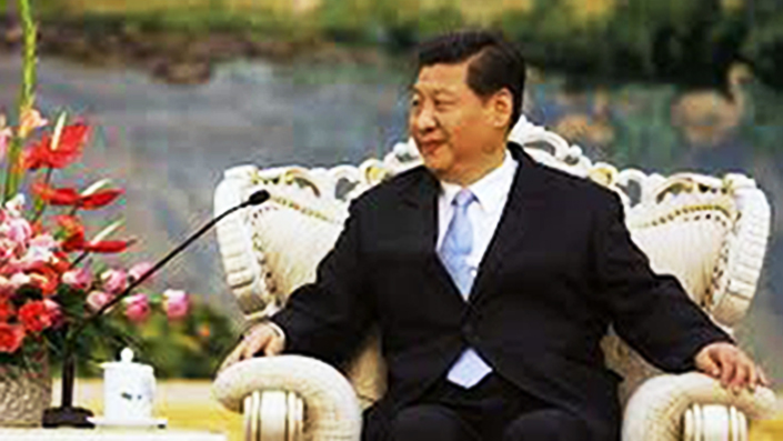 chinese communist party autocrat