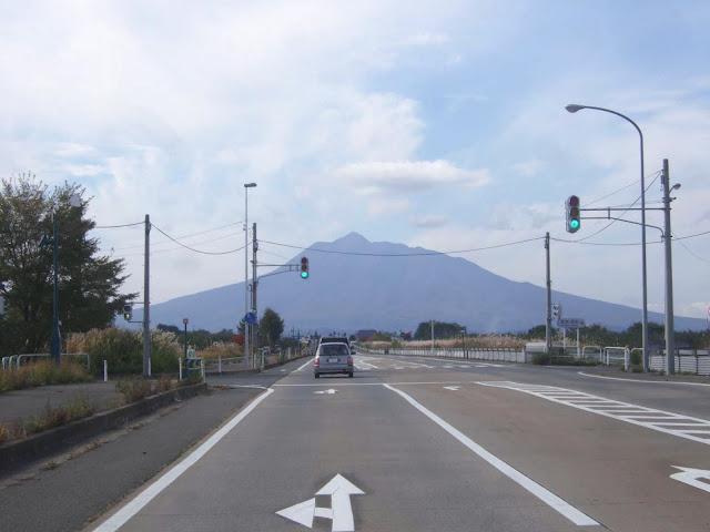 岩木山,青森県〈著作権フリー無料画像〉Free Stock Photos