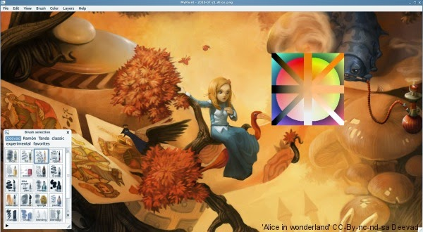 MyPaint Photo Editor Free