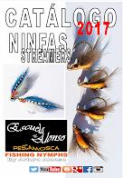 CATÁLOGO NINFAS 2017