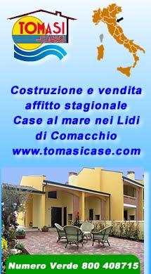 Tomasi case - Lidi Ferraresi