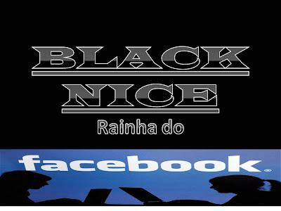 Rap Angolano - Os BLACK NICE - Rainha do Facebook