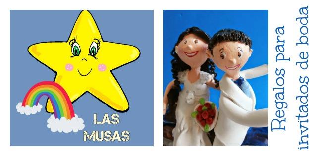Regalos para invitados de boda en las musas shooting star manualidades - Regalos de boda para invitados ...