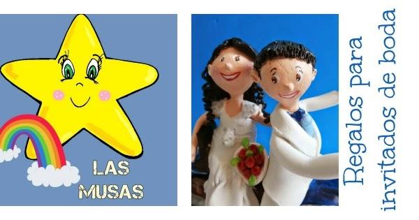 Regalos para invitados de boda en las musas shooting star manualidades - Regalos invitados boda manualidades ...