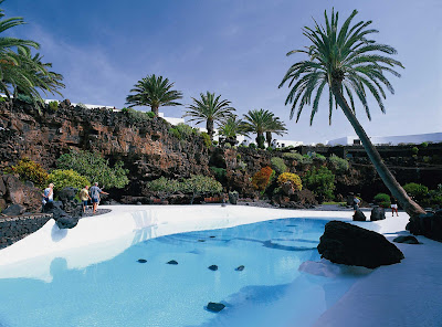 (Canary Islands) - Lanzarote