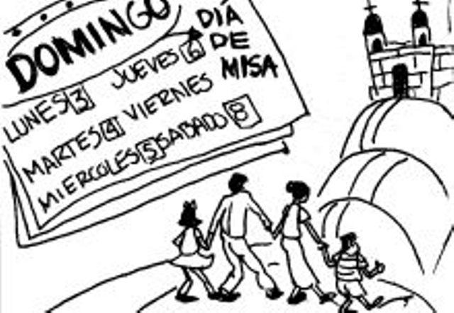 Portal Escuela Dibujo tercer mandamiento \