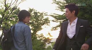 Dream_Koreandrama_Joo_Jin_mo_Kim_Bum
