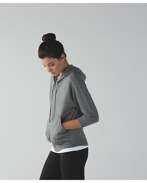 lululemon-om-on-hoodie gray