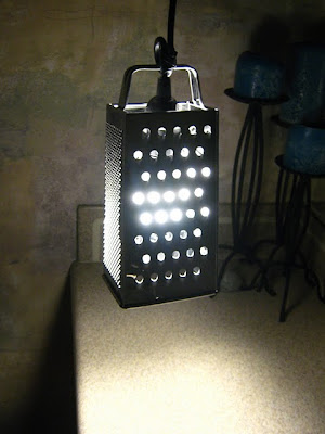 35 Creative and Unusual Lamp/Light Designs (35) 33