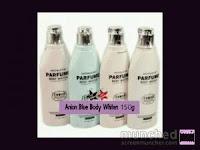 Anion blue Body Whitening Parfume Lotion