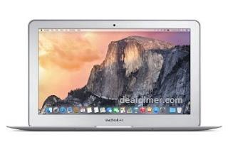 Apple Air MJVP2HN/A 11-inch MacBook