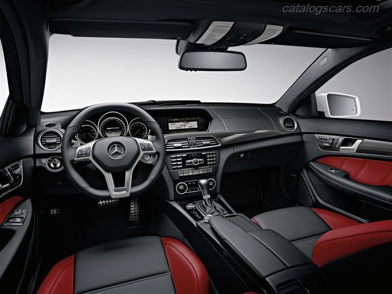صور سيارة مرسيدس بنز سى 63 AMG كوبيه 2013 - اجمل خلفيات صور عربية مرسيدس بنز سى 63 AMG كوبيه 2013 - Mercedes-Benz C63 AMG Coupe Photos Mercedes-Benz_C63_AMG_Coupe_2012_800x600_wallpaper_13.jpg