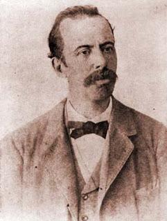 ANTONIO MACHADO ALVAREZ DEMOFILO