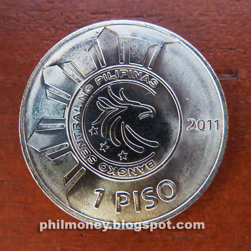Philippine Money - Peso Coins and Banknotes