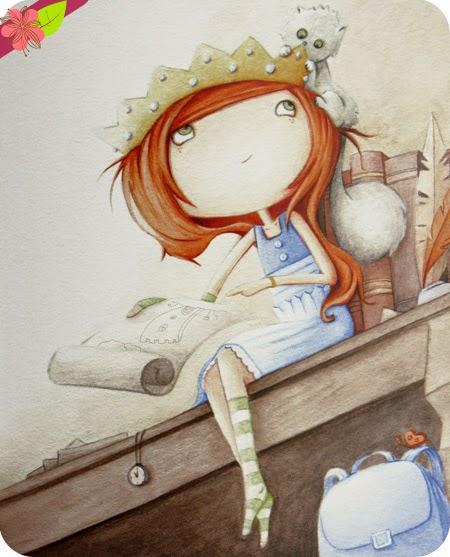 """""""Aliénor, la princesse qui voulait devenir chevalier"""" de Nancy Guilbert et Elodie Fraysse"""