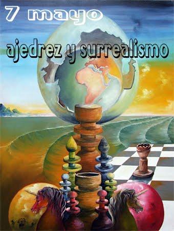 En el arte del surrealismo