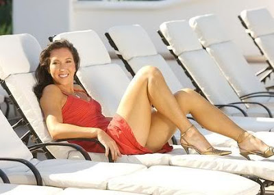 All sports players jelena jankovic hot images and pictures 2013