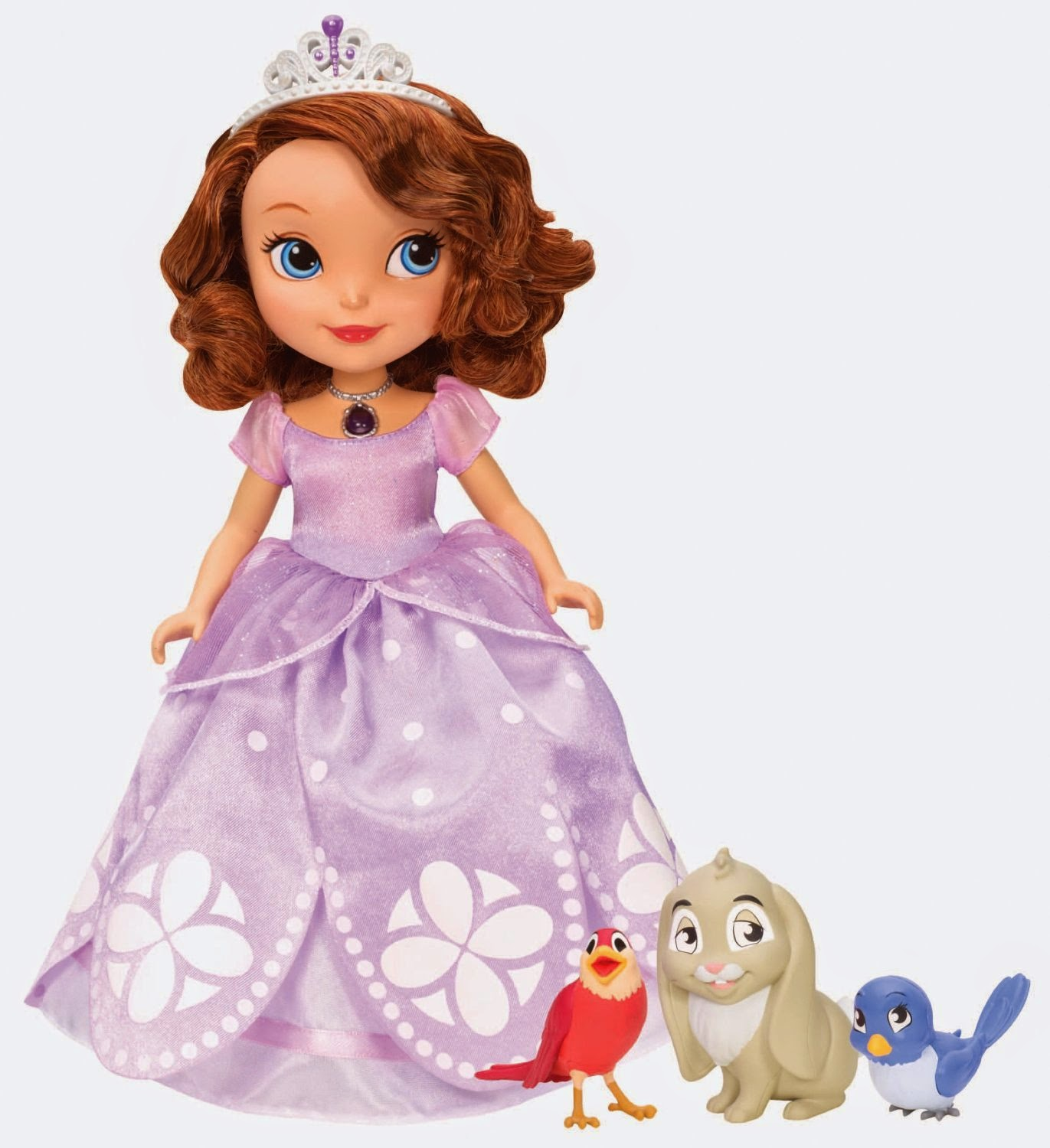 4littleboyz online toy shop clothings sofia the first - Image princesse sofia ...