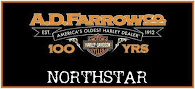 A.D. Farrow Northstar