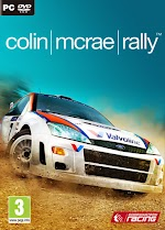 Colin Mcrae Rally Re-Mastered