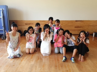 先日、新潟で先輩のダンス教室 ... : 三歳 勉強 : すべての講義