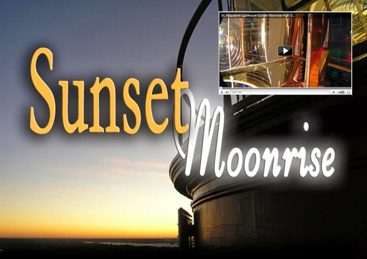 15  SunsetMoonrise St. Francis Inn St. Augustine Bed and Breakfast