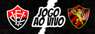 AO VIVO: Vitória x Sport-PE