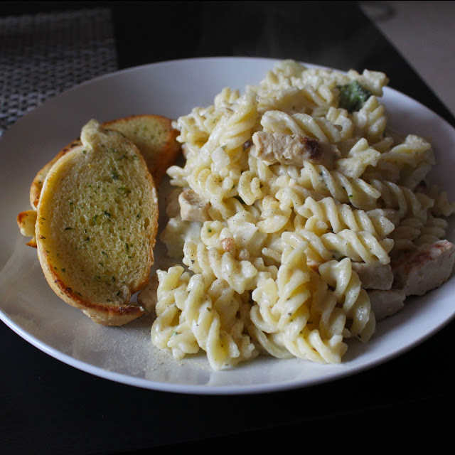 healthy vegetarian pasta ideas