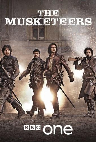 Những Chàng Ngự Lâm (Phần 1) - The Musketeers Season 1