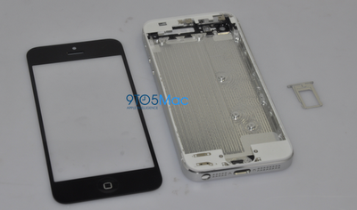 iPhone 5 Part